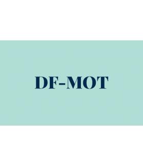DF-MOT - Développement fonctionnel moteur de 0 à 48 mois