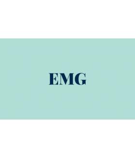 EMG - Évaluation de la motricité gnosopraxique distale