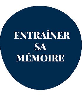 ENTRAINER SA MÉMOIRE - Entrainement unique bénéficiant de nombreuses années d'utilisation - 2nde édition