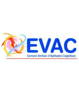 EVAC - Épreuve Verbale d'Aptitudes Cognitives