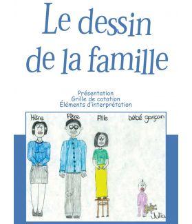FAM - Le dessin de la famille