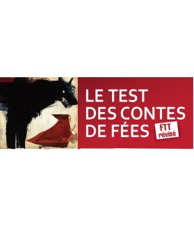 FTT-R - Le Test des Contes de Fées - Révisé