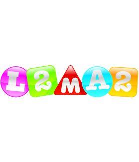 L2MA-2 - Batterie langage oral, langage écrit, mémoire, attention - 2nde édition