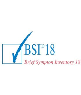 BSI 18 - Inventaire rapide de symptômes psychologiques