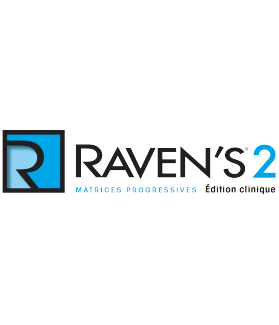 RAVEN'S 2 - Matrices Progressives - 2nde édition