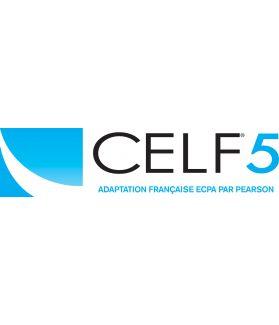 CELF 5 - Batterie d'évaluation des fonctions langagières et de communication