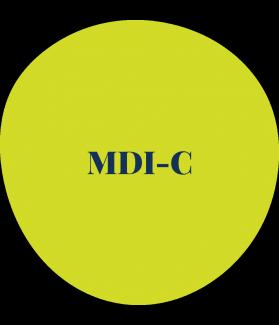 MDI-C - Échelle composite de dépression pour enfants