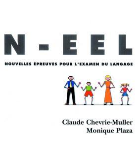 N-EEL - Nouvelles épreuves pour l'examen du Langage