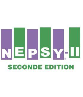 NEPSY-II - Bilan neuropsychologique de l'enfant - 2nde édition