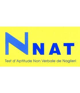 NNAT - Test d'aptitude non verbale de Naglieri