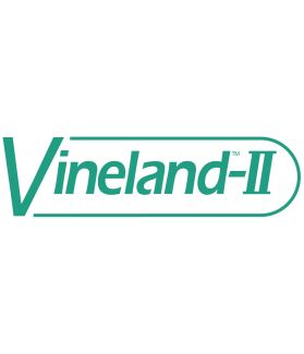 VINELAND-II - Échelles de comportement adaptatif de Vineland - 2nde édition