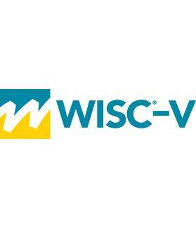 WISC-V - Échelle d'intelligence de Wechsler pour enfants et adolescents - 5ème édition
