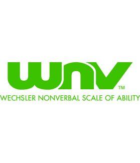 WNV - Échelle non verbale d'intelligence de Wechsler