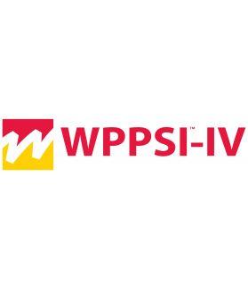 WPPSI-IV - Échelle d'intelligence de Wechsler pour enfants - 4ème édition