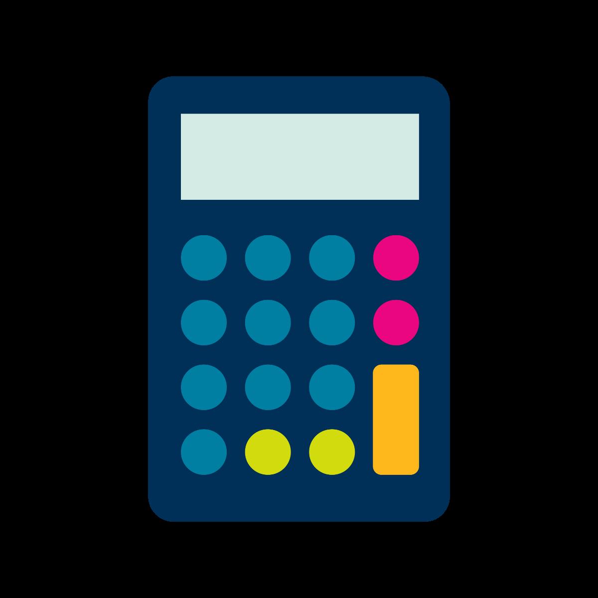 Chronologische leeftijdscalculator