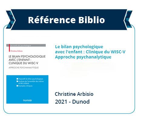 Christine Arbisio