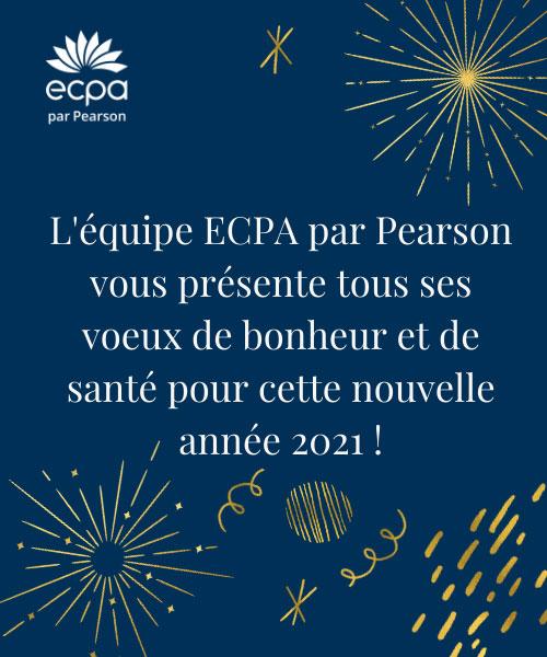 voeux ecpa par pearson 2021